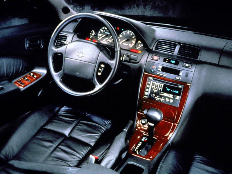 Nissan Quest 30 96 Timing Belt